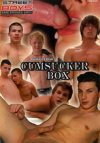 Street Boys, Cumsucker Box (4 DVD set)